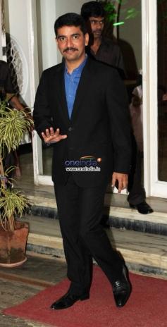 Dilip Kumar's birthday Party Celebration