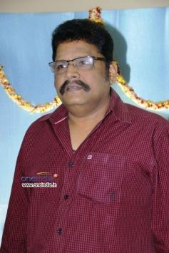 KS Ravikumar at Shraddha Ashwin Raghav Reception