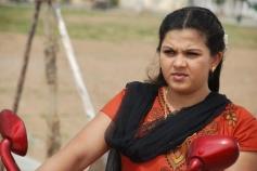 Endrume Anandham Movie Actress