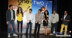 First look launch of film One By Two