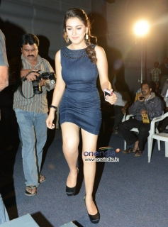 Hansika Motwani at Biriyani Film Audio Launch