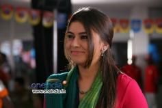 Hansika Motwani still from Biriyani Movie