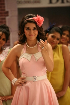 Hansika Motwani still from film Biriyani