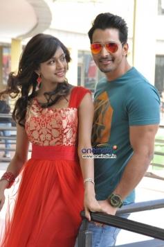 Harshvardhan Rane and Vithika Sheru