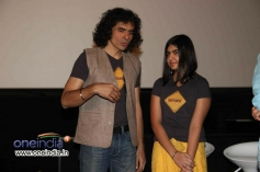 Imtiaz Ali during the trailer launch of film Highway