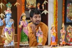 Jai still from film Thirumanam Ennum Nikkah
