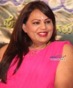 Jayalakshmi at Jolly Baru Mattu Poli Geleyaru Film Press Meet