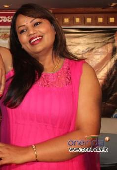 Jayalakshmi at Jolly Baru Mattu Poli Geleyaru Press Meet