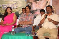 Jayalakshmi, Thriller Manju at Jolly Baru Mattu Poli Geleyaru Film Press Meet