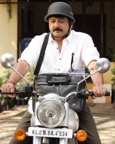 Jayaram in Malayalam Movie Onnum Mindathe