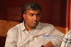 Kalavu Movie Press Meet