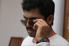 Karthi plays a Play boy role in film Biriyani