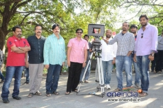 Kiraak Movie Launch