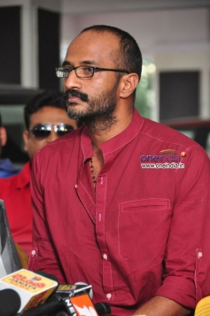 Kishore at Chandamama Kathalu Getups Press Meet