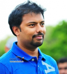 M. Rajeshkumar
