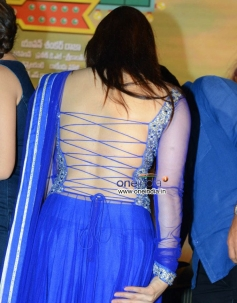 Mandy Takhar at Biriyani Film Audio Launch