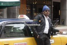Manoj K Jayan in Malayalam Movie Asha Black