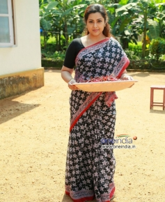 Meena in Malayalam Movie Drishyam
