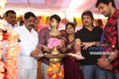 Mohabbat Film Launch