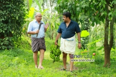 Mohanlal in Malayalam Movie Drishyam