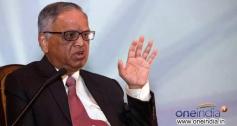 Narayan Murthy at NDTV Solution Summit 2013