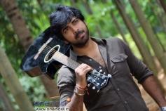 Neeraj Shah in Kannada Movie Q