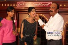 Neha Patil Birthday Bash