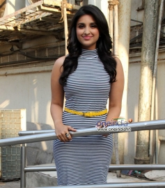 Parineeti Chopra at Hasee Toh Phasee First Look Launched