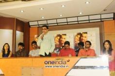 Prema Ishq Kadhal Success Meet
