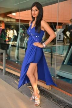 Priyanka Shah at Kingfisher Ultra Hyderabad International Fashion Week