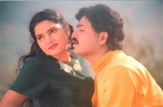 Raghuveer in Kannada Movie Modala Chumbana