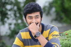 Rahul Ravindran still from Hyderabad Love Story