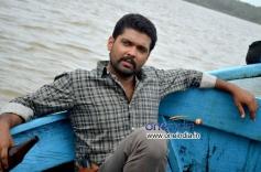 Rakshit Shetty in Kannada Movie Ulidavaru Kandante
