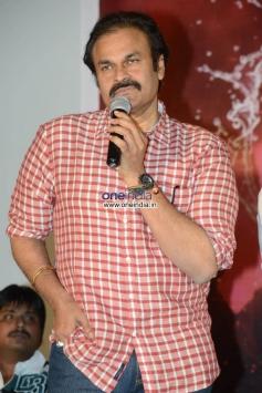 Nagendra Babu at Rey Teaser Launch
