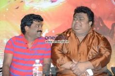 Chandrabose and Chakri Rey Teaser Launch