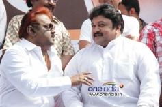 Prabhu and Vijayakanth