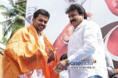Karthi and Prabhu