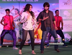 Shahid Kapoor and Sonakshi Sinha's film R Rajkumar promotion at Infiniti Mall Malad