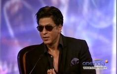 SRK at NDTV Solution Summit 2013