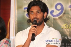 Sunil Nagappa at Jolly Baru Mattu Poli Geleyaru Film Press Meet