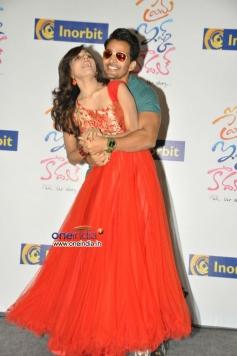 Vithika Sheru & Harshvardhan Rane
