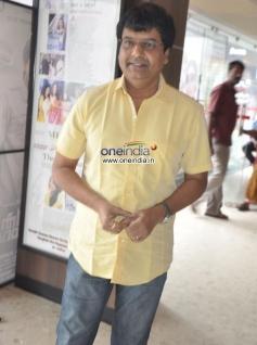 Vivek at Saravana Poigai movie audio launch