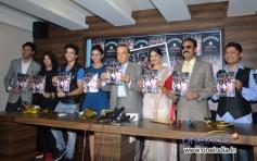 Yaariyan film stars unveils latest issue of The Rising Star Magazine