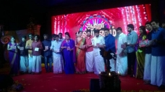 Celebs at the film Aaha Kalyanam audio launch