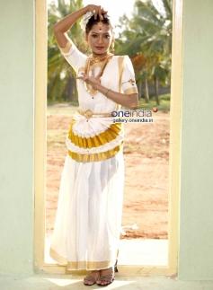 Aasma in Kannada Movie Pungi Daasa