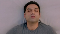 Abhay Deol still from film One By Two