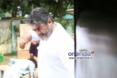 Actor Ajith in Veerudukkade