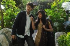 Actor Sartaj , Actress Keerthi New Pics