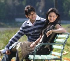 Actor Sartaj , Actress Keerthi Photos