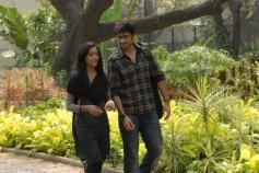 Actress Keerthi, Actor Sartaj  Pics